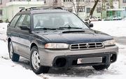 Срочно продается Subaru Outback 1997г